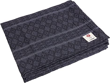 Amazon.com: Manduka - Manta de algodón, 68: Sports & Outdoors