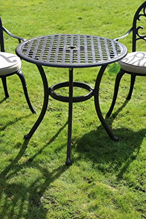 Table jardin pliante MAGIS Central - Zendart Design