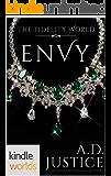 The Fidelity World: Envy (Kindle Worlds Novella)