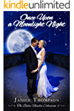 Once Upon a Moonlight Night (The Bella Novella Collection Book 1) (English Edition)