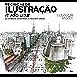 Técnicas de ilustração à mão livre: Do ambiente construído à paisagem urbana