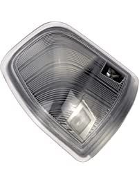 Dorman 926-122 Side Mirror LED Turn Signal for Select Dodge Ram Trucks