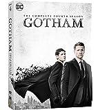 GOTHAM S4 [DVD] [2018]