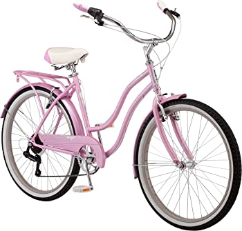 Schwinn Perla Cruiser Bicycle