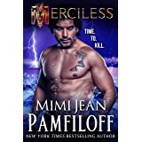 MERCILESS (The Mermen Trilogy Book 3)