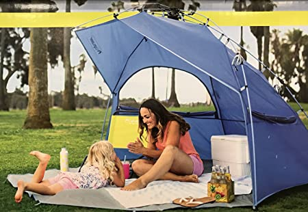 Lightspeed Outdoors Quickshelter