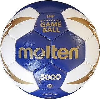 Molten Enfants H00x 300-BW Handball, Bleu, One Size