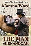 The Man from Shenandoah (The Owen Family Saga Book 1)