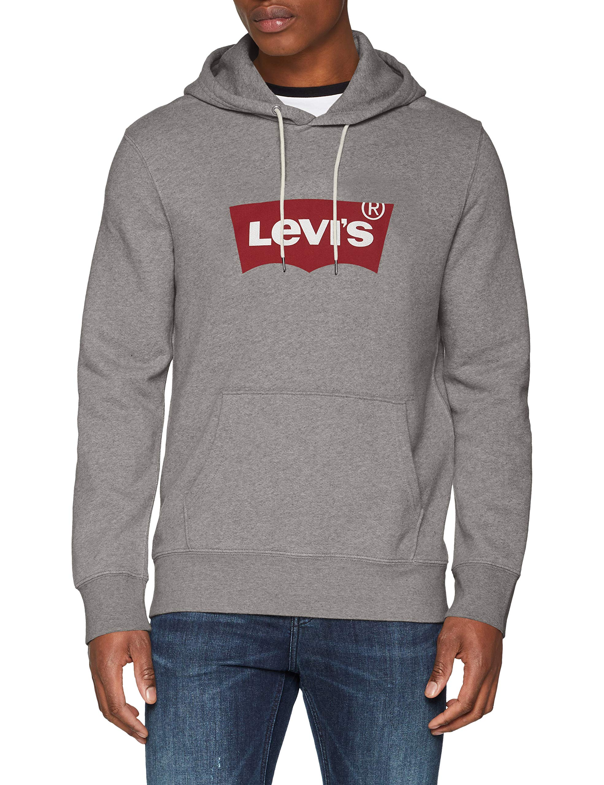 competitive price ee912 db3a3 Levi s Graphic Po Hoodie-B, Sweat-Shirt à Capuche Homme product image