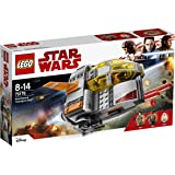 LEGO Star Wars Resistance Transport Pod 75176 Playset Toy