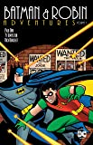 Batman And Robin Adventures Vol 1 (Batman & Robin Adventures)