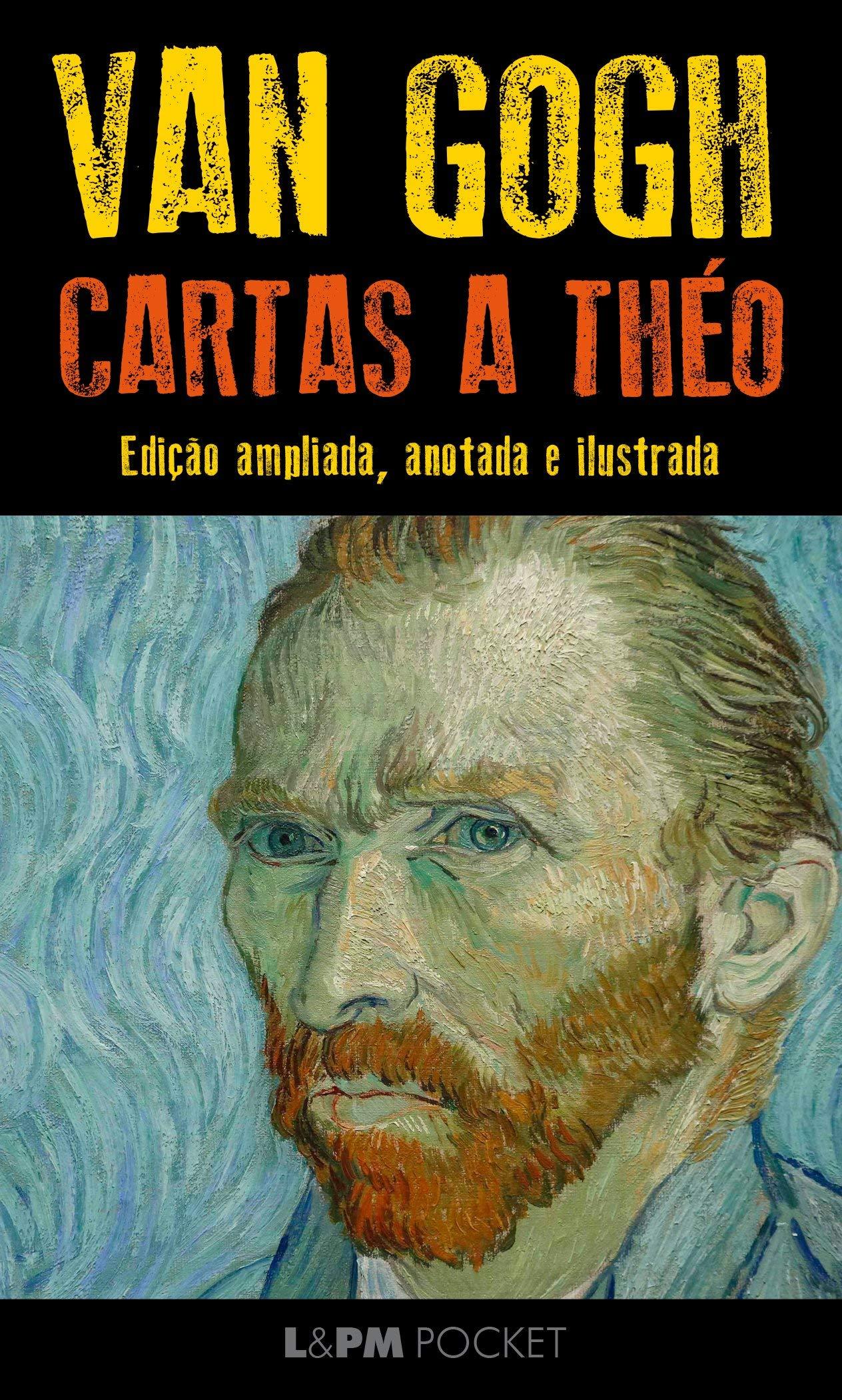 Cartas A Théo - Coleção L&PM Pocket Em Portuguese do Brasil ...