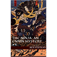 The Ninja: An Ennin Mystery #4 (English Edition)
