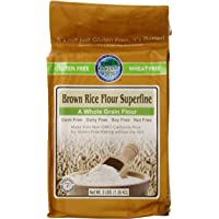 Amazon Best Sellers: Best Rice Flour