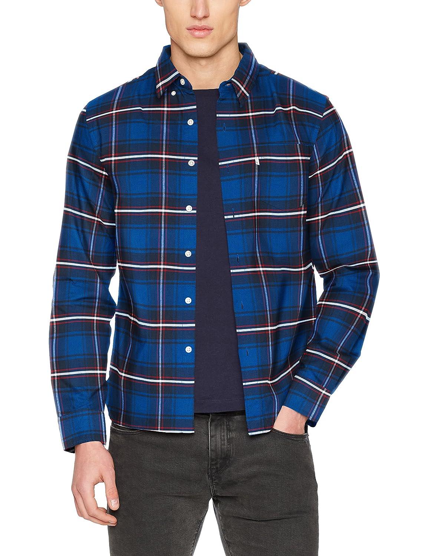 Levi's Herren Freizeithemd Sunset 1 Pocket Shirt Levi' s