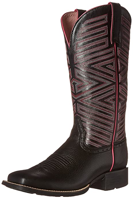 a6794b0ecb3 Amazon.com | Ariat Women's Outsider Western Cowboy Boot | Mid-Calf