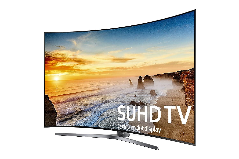 Amazon.com: Samsung UN78KS9800 Curved 78-Inch 4K Ultra HD Smart LED TV  (2016 Model): Electronics