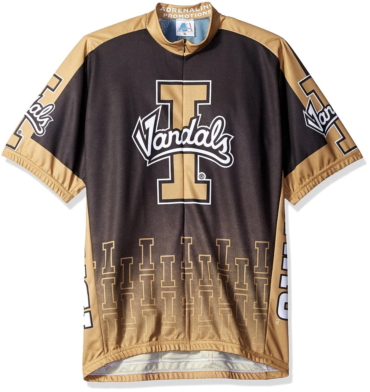 Adrenaline Promotions NCAA Idaho Vandalen Radfahren Jersey