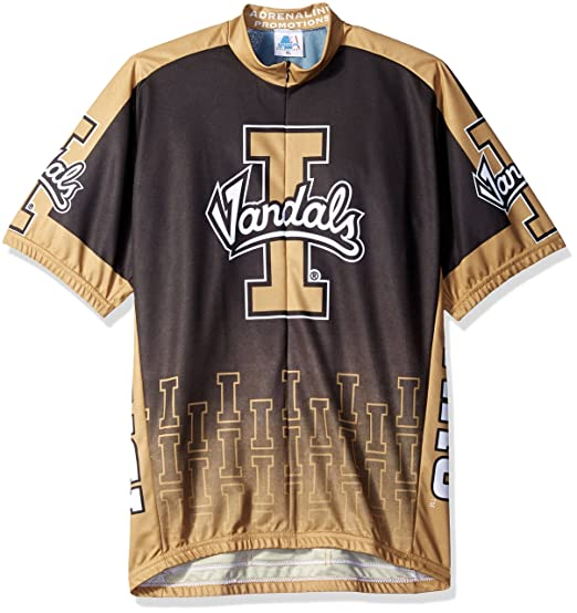 check out 90cbb 67fd9 Amazon.com : Adrenaline Promotions Idaho University Vandals ...