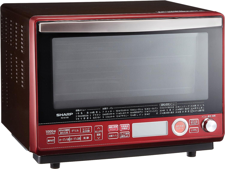 レンジ 過熱 水蒸気 オーブン