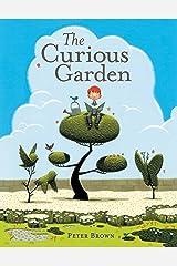 The Curious Garden Hardcover