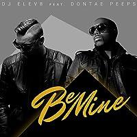 Be Mine (Radio Mix)