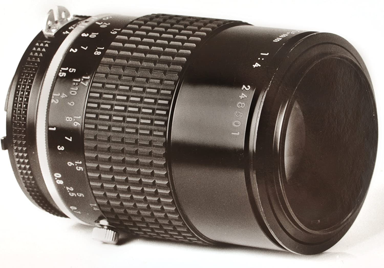 Nikon Ai S Micro Nikkor 105 Mm 2 8 Inkl Hs 14 Kamera