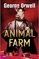 Animal Farm Kindle Edition