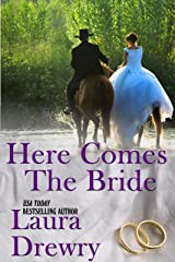 Here Comes the Bride Kindle Edition