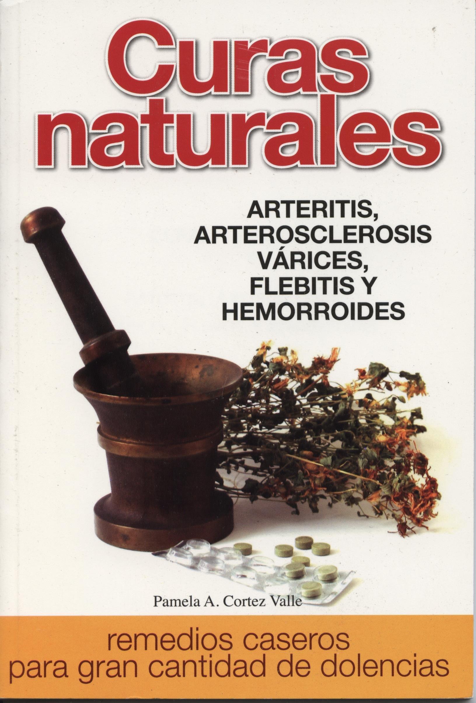 Download Curas Naturales (Spanish Edition) pdf epub