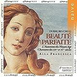 Beaute Parfaite - Alla Francesca, Pierre