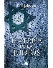 La historia de los judíos (B DE BOLSILLO)
