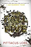 The Fall Of Five (The Lorien Legacies)