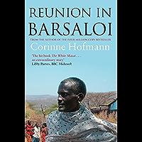 Reunion in Barsaloi (English Edition)