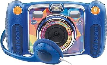 Amazon.es: VTech-80-170822 Cámara de Fotos, Color Azul (3480-170822)