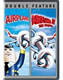 Airplane / Airplane 2 The Sequel (DBFE)