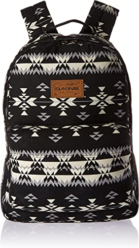 Dakine Womens 365 Canvas 21L Durable Backpack, Fireside, OS