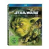 Star Wars: Trilogie I-III  [Blu-ray]