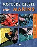 Moteurs diesel marins