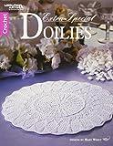 Extra-Special Doilies: Thread Crochet