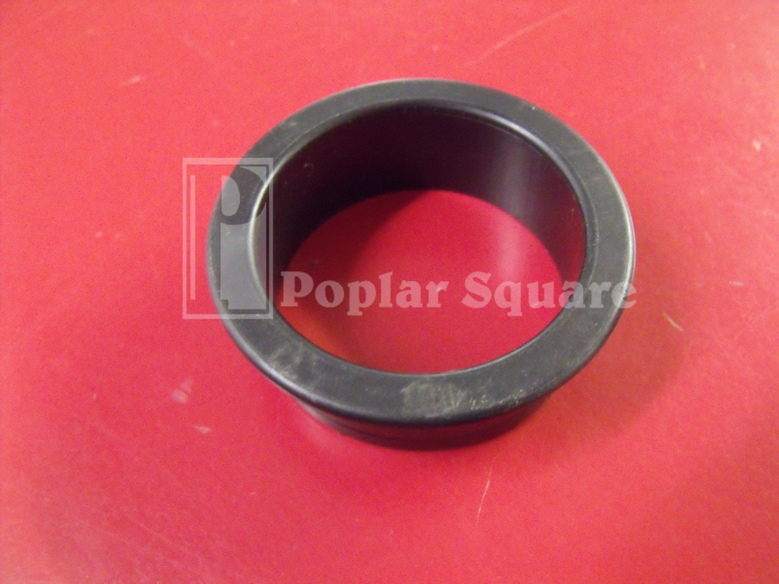 500 Black Finishing Grommet #1050BK