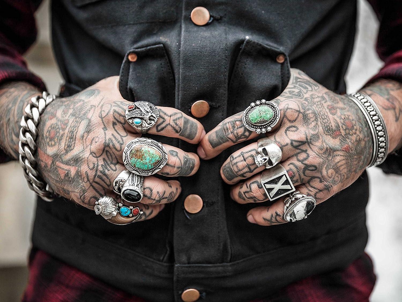 VERO PUZZLE 47772 Moda Tatuajes, 2000 partes en haute qualité ...