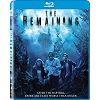 The Remaining [Blu-ray] (Bilingual)