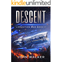 Descent: Liberation War Book 8