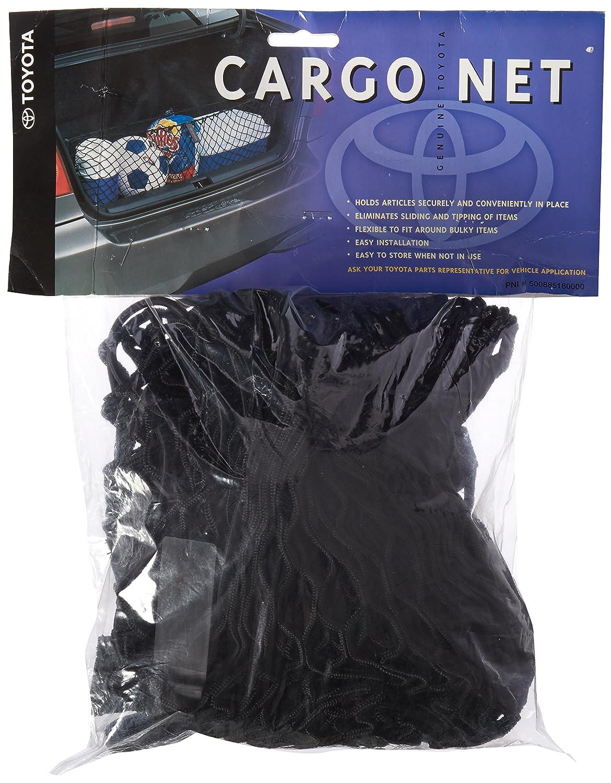 Genuine Toyota (PT347-48140) Cargo Net