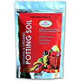 Casa De Amor Organic Potting Soil Mix (5 Kg)