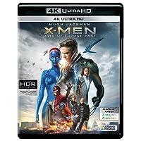 X-Men: Days of Future Past (4K UHD)