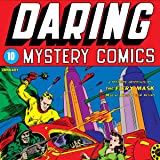 img - for Daring Mystery Comics (1940-1942) (Issues) (8 Book Series) book / textbook / text book
