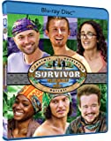Survivor: Millennials vs. Gen X - S33 (4 Discs)