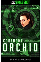 Codename Orchid Kindle Edition
